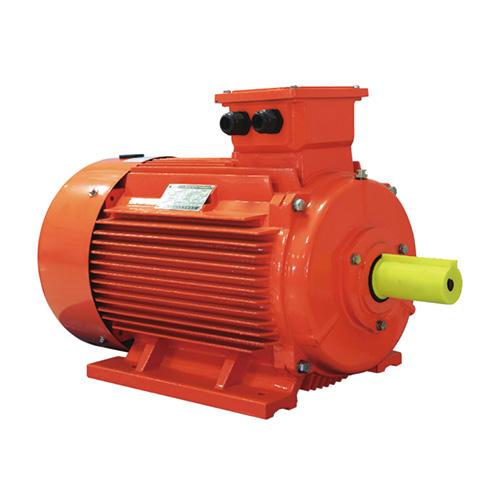 YE2高效率节能电机