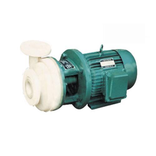 PF型增强聚丙烯离心泵