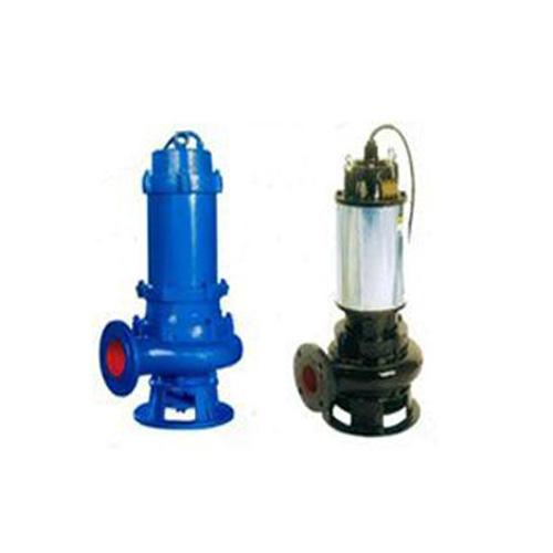 JYWQ、JPWQ型自动搅匀排污泵