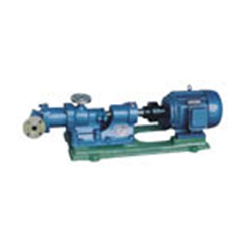 I-B型浓浆泵