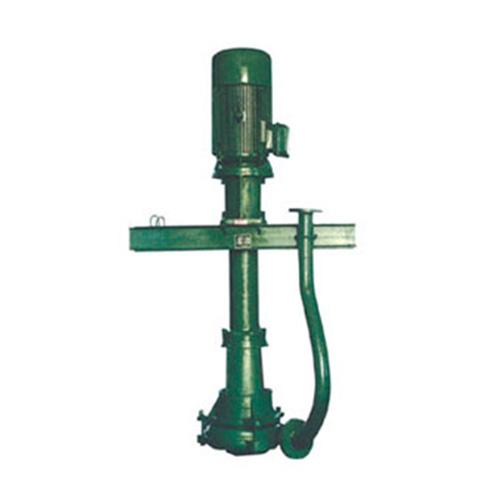 PNL污水泥浆泵