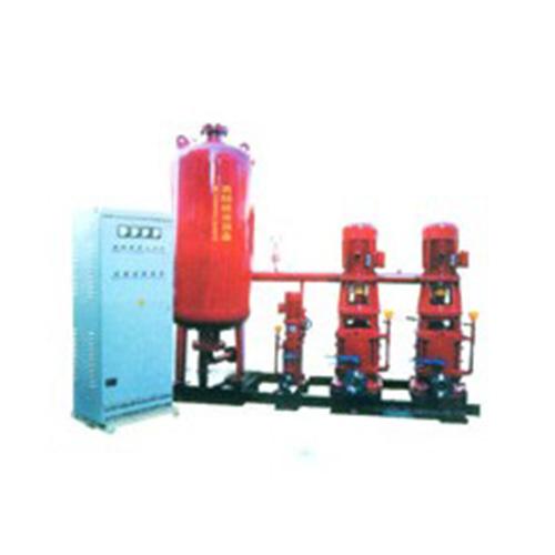全自动变频调速恒压防供水设备