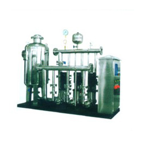 XQCW系列智慧型无负压稳流给水设备