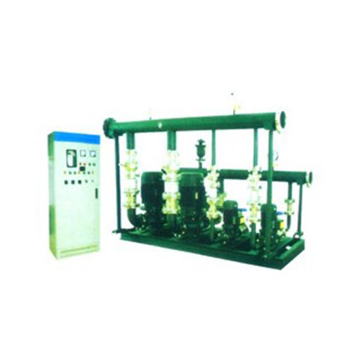 XQCB-S系列全自动变频调速恒压生活给水设备