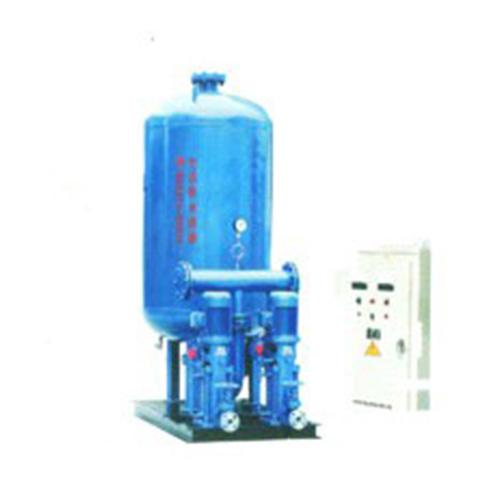气压给水成套设备