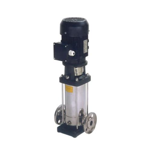 QDL不锈钢多级泵