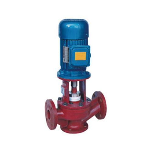 SL型玻璃管道泵