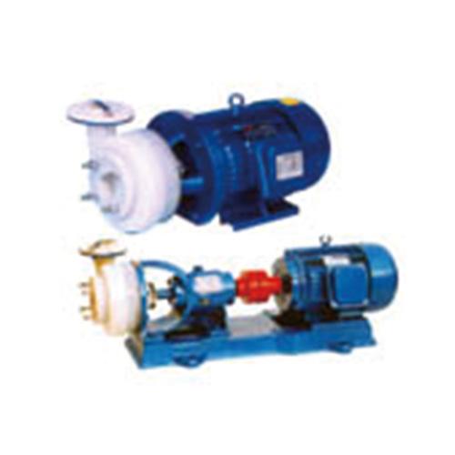 FSB型氟料合金离心泵